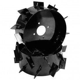 rodas de ferro convencional