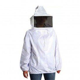 Jaleco nylon apicultura