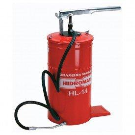 graxeira bomba de graxa 14 kg hl 14 848903 hidromar d nq np 941139 mlb26835019744 022018 f