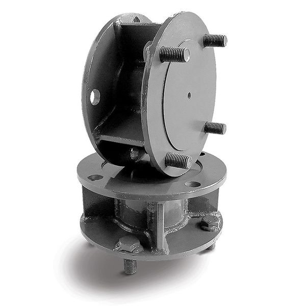 distanciador rodas microtrator