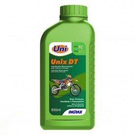 unix dt 500ml