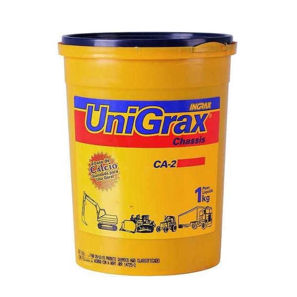 Unigrax Ca 2 1kg