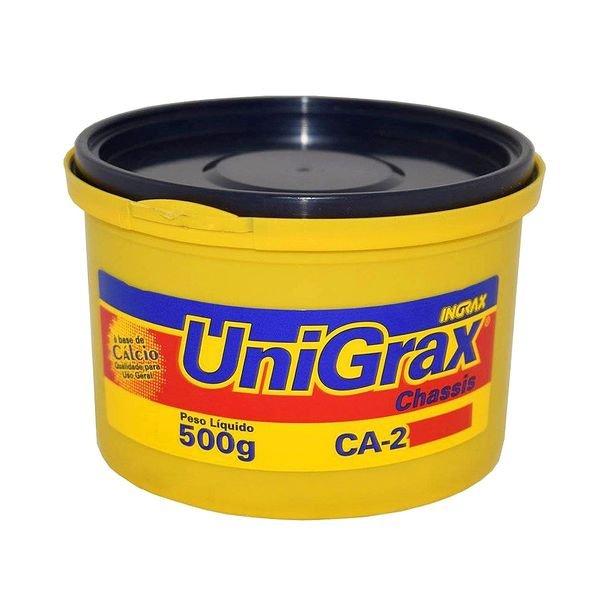 graxa unigrax ca2 12 kg ingrax 5550