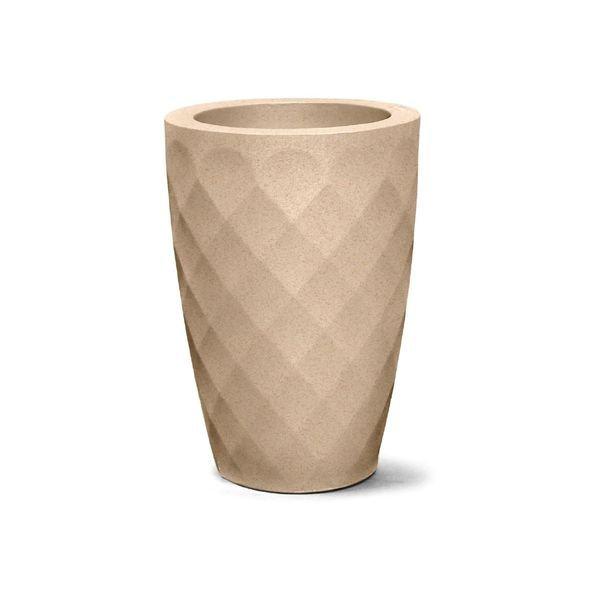 safira conico areia