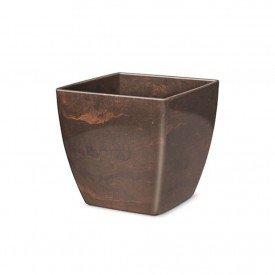 vaso cachepo quadrado nutriplan 4