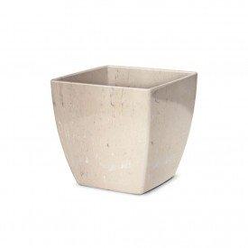 vaso cachepo quadrado nutriplan 5