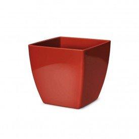 vaso cachepo quadrado nutriplan 6