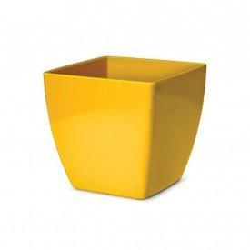 vaso cachepo quadrado nutriplan 8