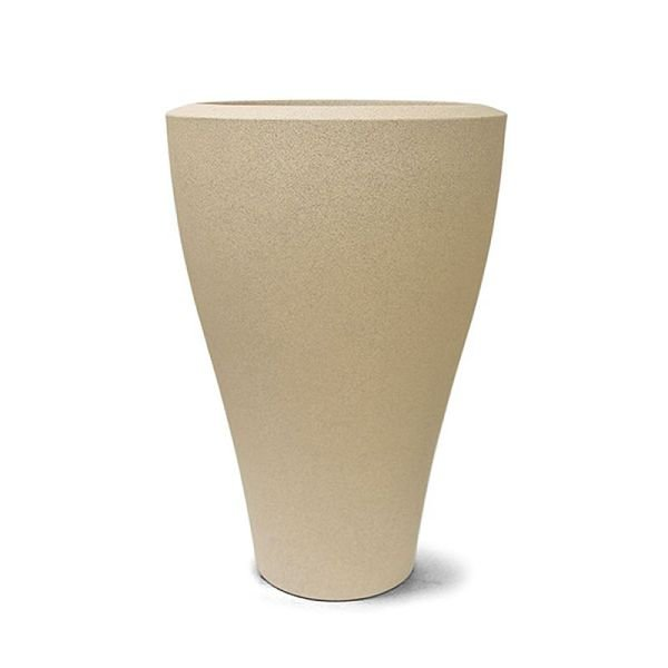 vaso ming co nico areia