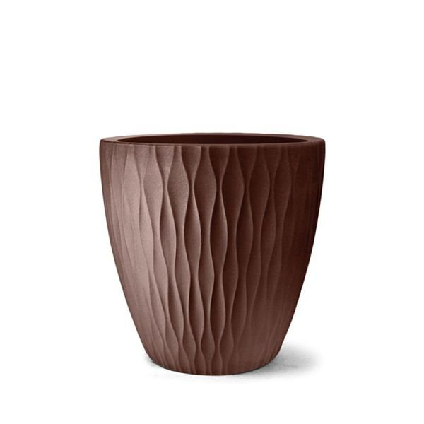 vaso infinity redondo tabaco
