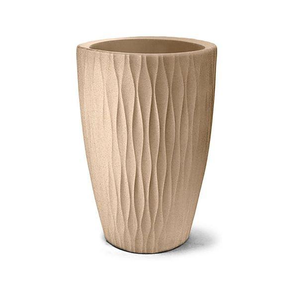 vaso infinity co nico areia