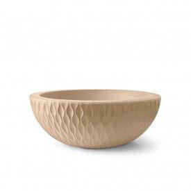 vaso infinity concha areia