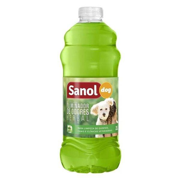 desinfetante e eliminador de odores ambiente herbal sanol 2l d nq np 782214 mlb31202936643 062019 f