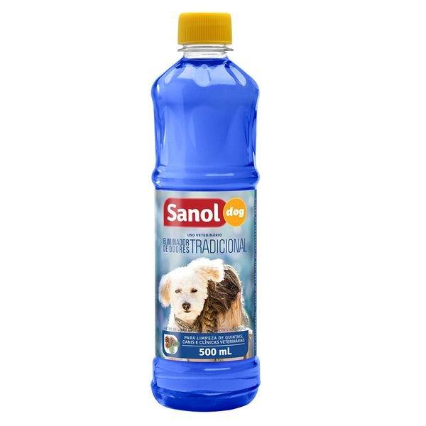 Eliminador de Odores Tradicional 500ml