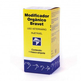BRAVVT028   Modificador Organico Bravet_