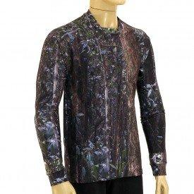 camisa camiseta protec a o uv ripstop belli protec a o solar 16