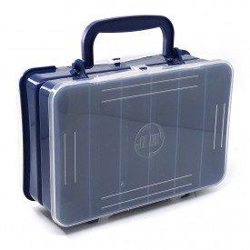 caixa organizadora pesca maleta camping belli 1