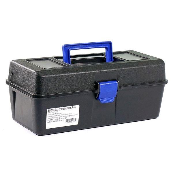 caixa organizadora pesca maleta camping belli 32