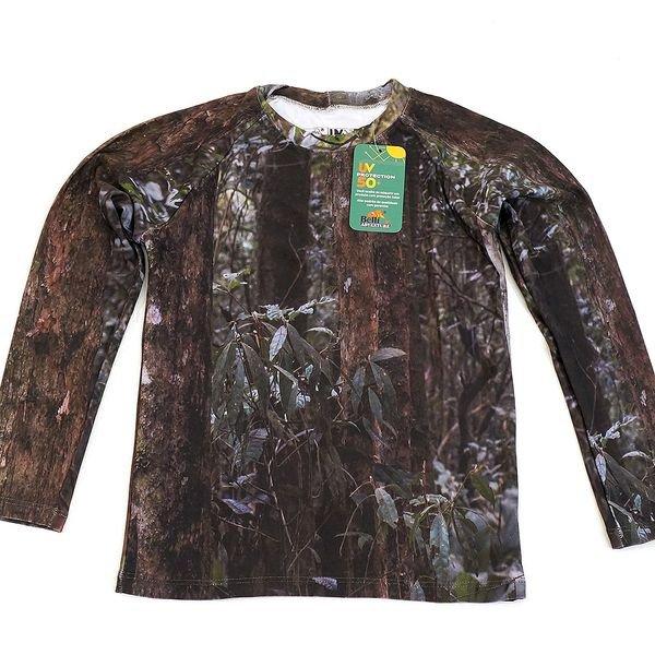 camisa camiseta protec a o uv ripstop belli protec a o solar infantil 3