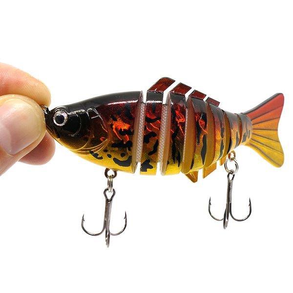 isca artificial para pesca peixe belli 26