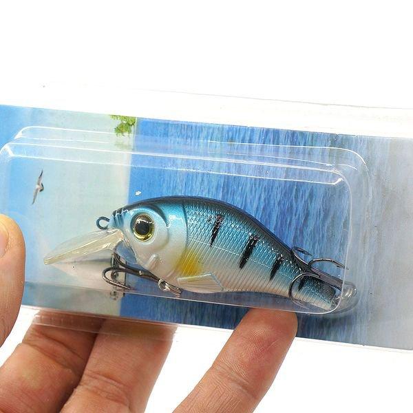 isca artificial para pesca peixe belli 61