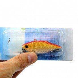 isca artificial para pesca peixe belli 63