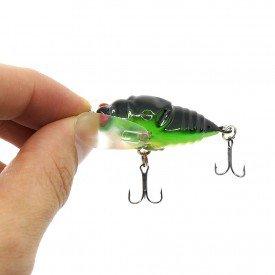 isca artificial para pesca peixe belli 74