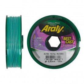 3970   linha bast cast verde Araty