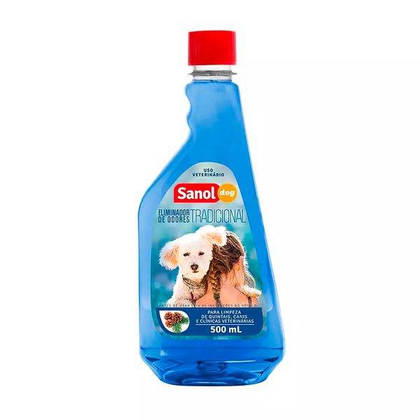 totavt011 eliminador de odor para cachorro dig sanol