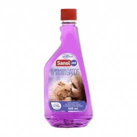 totavt011 eliminador de odor para gatos cat sanol