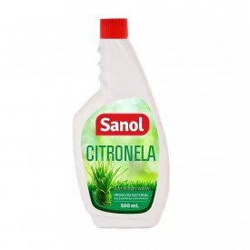 TOTAVT036 Sanol citronela