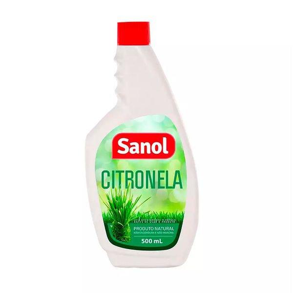 TOTAVT036 Sanol citronela