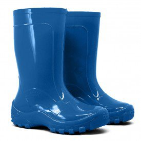 bota galocha infantil kids splash azul vermelha pink chuva impermeavel azul lila s 1