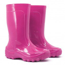 bota galocha infantil kids splash rosa vermelha pink chuva impermeavel azul lila s 1