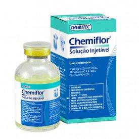 chemiflor 30 ml laboratorio animais chemitec arkuero