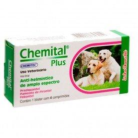 chemital plus laboratorio animais chemitec arkuero