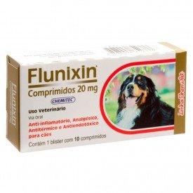 flunixin cp 20 mg laboratorio animais chemitec arkuero