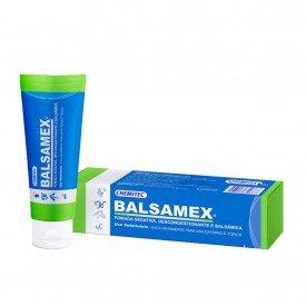 Balsamex 100 g Laboratorio Animais Chemitec Arkuero